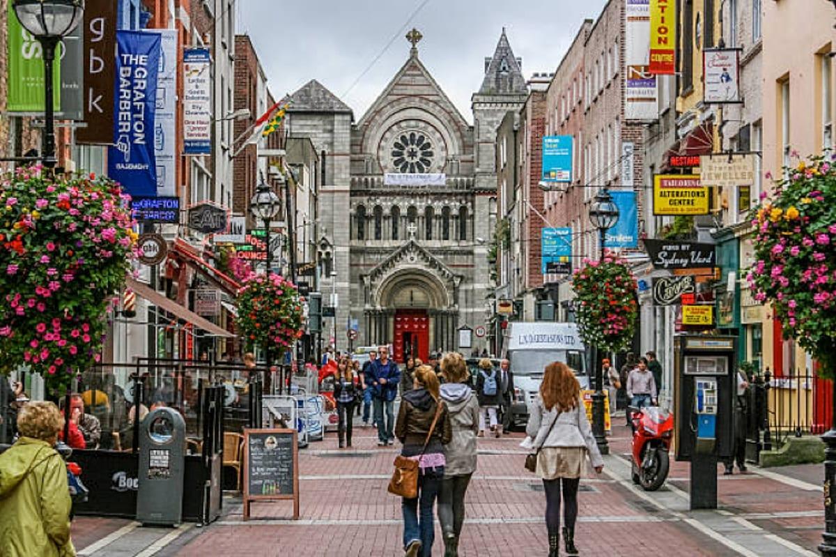 Britain Ireland