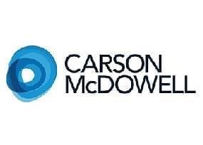 CARSON McDOWELL