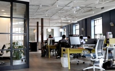Is Flexible Office Space the way forward for your business?