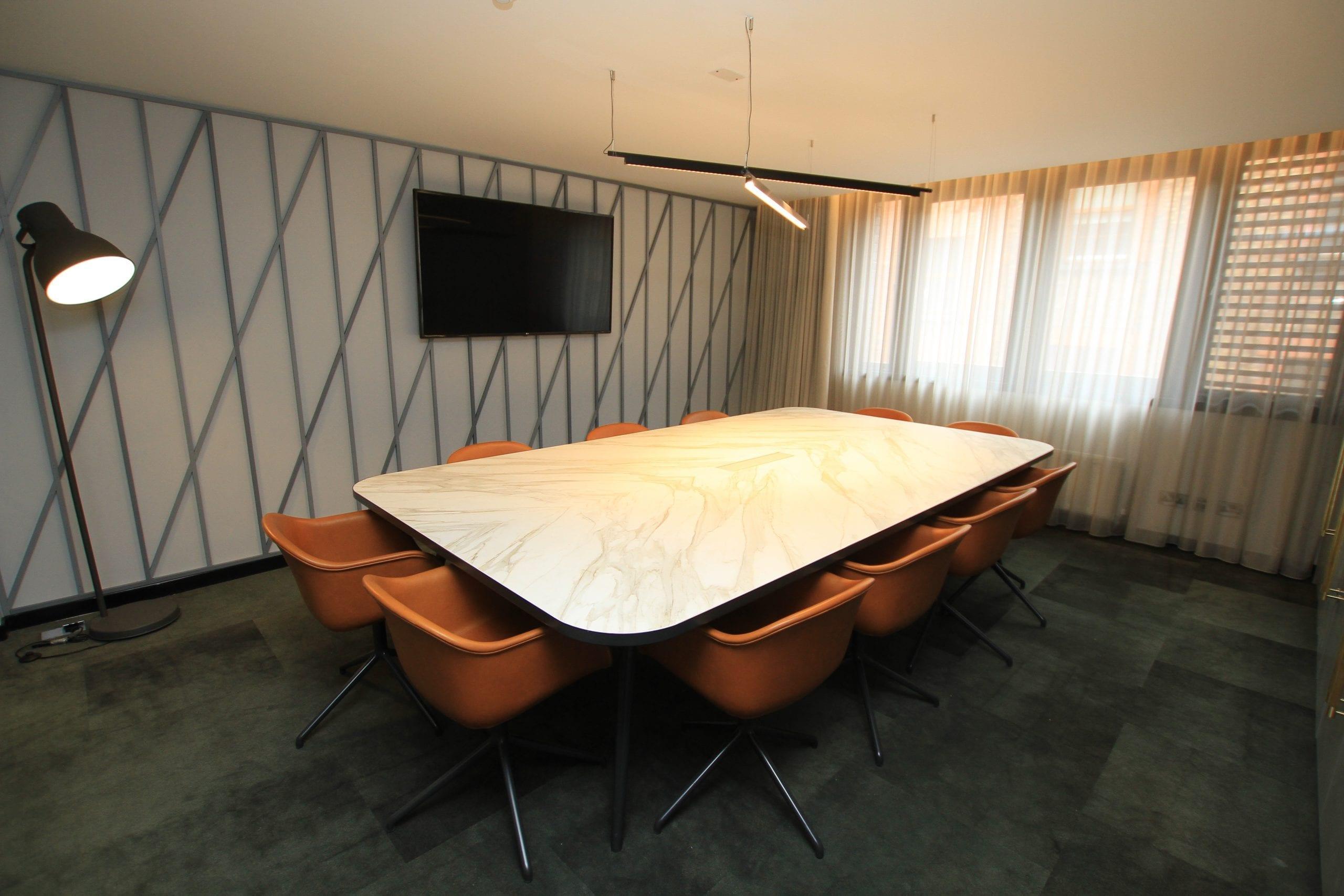 Conference room design 4