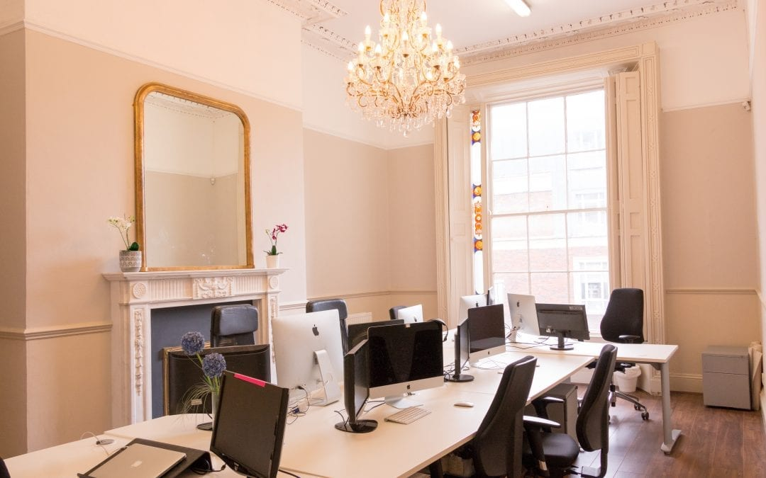 Beginners Guide When Sourcing Flexible Office Space in Dublin