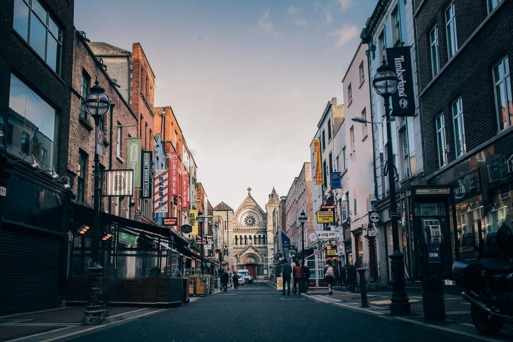 Finding an affordable commercial property in Dublin: Your complete checklist